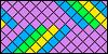Normal pattern #810 variation #42198