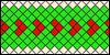 Normal pattern #7603 variation #42202