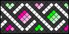 Normal pattern #34456 variation #42203