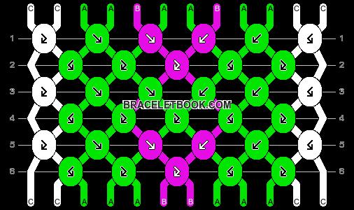Normal pattern #7603 variation #42207 pattern