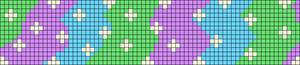 Alpha pattern #37252 variation #42209