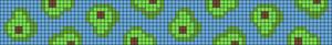 Alpha pattern #28603 variation #42248