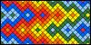Normal pattern #248 variation #42278