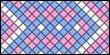 Normal pattern #3907 variation #42292