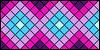 Normal pattern #25713 variation #42293