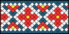 Normal pattern #27407 variation #42298