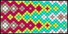 Normal pattern #14512 variation #42303