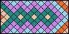 Normal pattern #17657 variation #42310