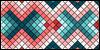 Normal pattern #26211 variation #42312