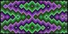 Normal pattern #38055 variation #42322