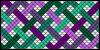 Normal pattern #16689 variation #42323