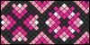 Normal pattern #37066 variation #42326
