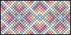 Normal pattern #36658 variation #42343