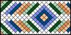 Normal pattern #27561 variation #42352