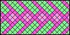 Normal pattern #36448 variation #42363