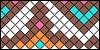 Normal pattern #37341 variation #42373