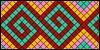 Normal pattern #7900 variation #42379