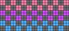 Alpha pattern #20106 variation #42392