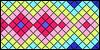 Normal pattern #37994 variation #42395