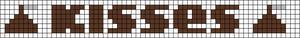 Alpha pattern #23699 variation #42397