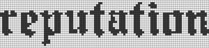 Alpha pattern #34896 variation #42414