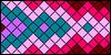 Normal pattern #16934 variation #42419
