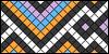 Normal pattern #37141 variation #42427