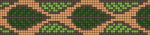 Alpha pattern #26860 variation #42435