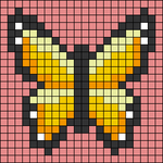 Alpha pattern #33522 variation #42440