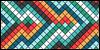 Normal pattern #33901 variation #42450