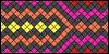 Normal pattern #36198 variation #42454