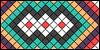 Normal pattern #19420 variation #42459