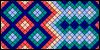 Normal pattern #28949 variation #42483