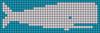 Alpha pattern #20950 variation #42485