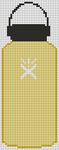 Alpha pattern #35897 variation #42507