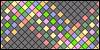 Normal pattern #11119 variation #42508