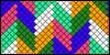 Normal pattern #25961 variation #42509