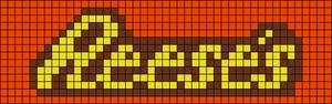 Alpha pattern #36848 variation #42515