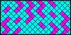 Normal pattern #1667 variation #42538