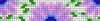 Alpha pattern #38124 variation #42544