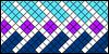 Normal pattern #22703 variation #42553