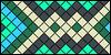 Normal pattern #26424 variation #42569
