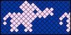 Normal pattern #25905 variation #42576