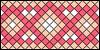 Normal pattern #36914 variation #42580