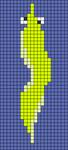 Alpha pattern #29342 variation #42588