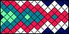 Normal pattern #16934 variation #42635