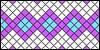 Normal pattern #36079 variation #42640