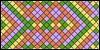 Normal pattern #3904 variation #42641