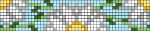 Alpha pattern #38124 variation #42672