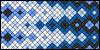 Normal pattern #14512 variation #42674